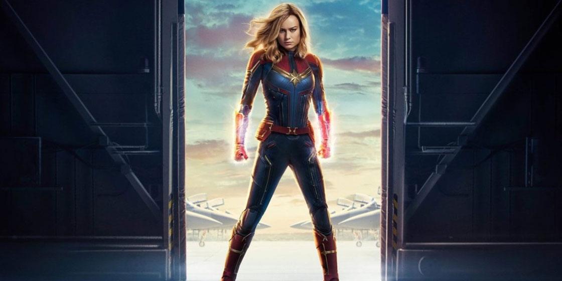 Marvel выпустят фильм, в котором снимутся только женщины