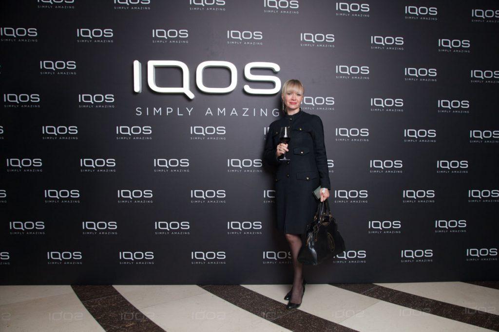 Как прошла презентация IQOS 3 DUO в Алматы?