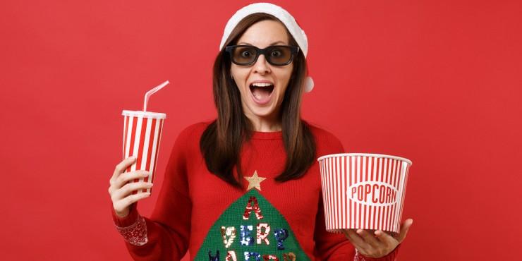 Новогодние фильмы: 10 картин для праздничного настроения