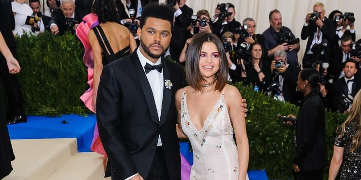 Тоска по бывшей: The Weeknd посвятил песню Селене Гомес