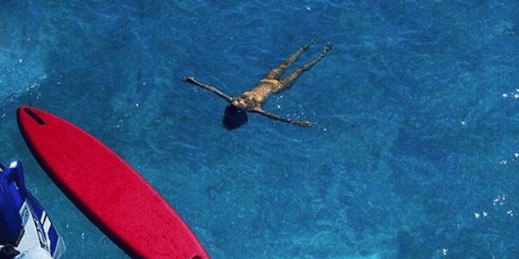 Вопрос-Ответ: Плавание во время менструаций