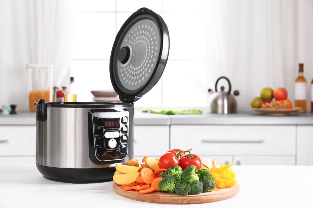 что подарить маме на день рождения: Техника для кухни
