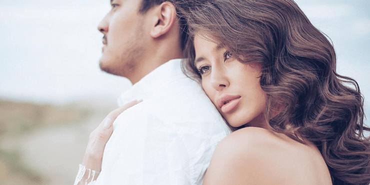 Любовь спасет мир: самые красивые пары Казахстана 2019