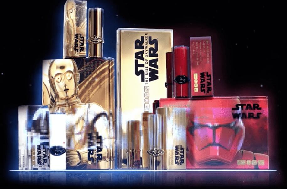 Звездные войны: Пэт Макграт выпустила коллекцию по мотивам киноэпопеи