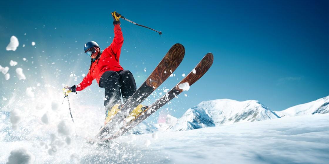 Выше гор: что носят лыжники и сноубордисты в 2020 году?