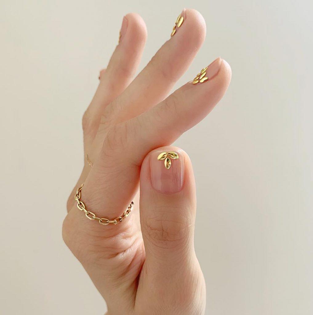 Маникюр 2020: какой дизайн ногтей мы будем делать