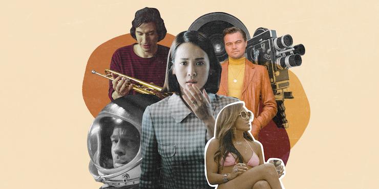 10 лучших фильмов года