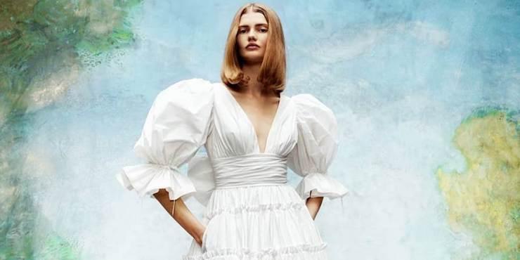 Свадебные тренды: какие свадебные платья выбрать в 2020?