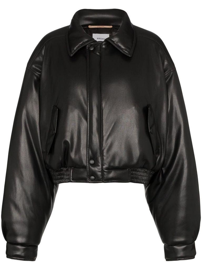 15 кожаных курток, которые мы будем носить в 2020-м