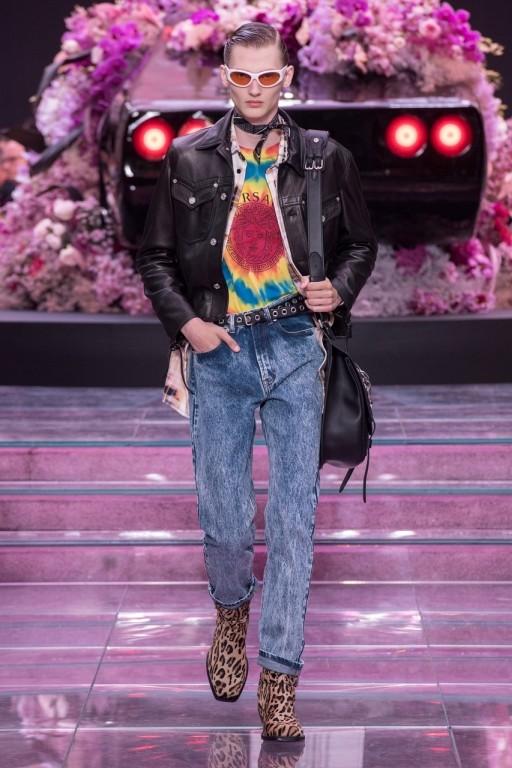 джинсы-варенки