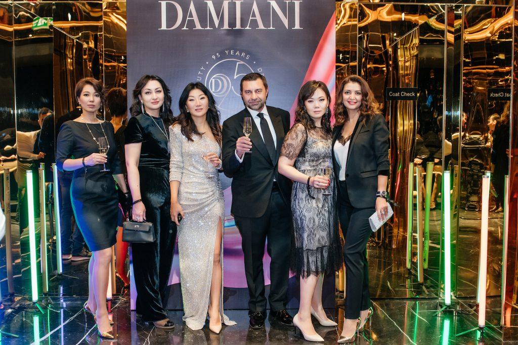 Damiani Нур-Султан
