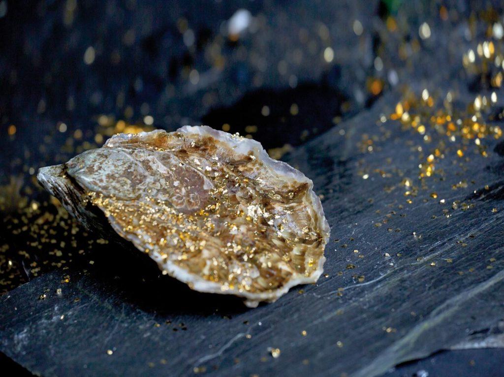 Блюда с золотом: где искать в Алматы?