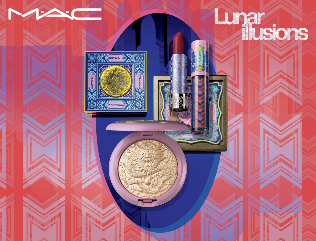 M.A.C. Lunar Illusions