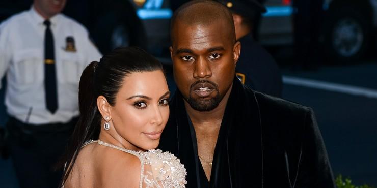 Что Ким Кардашьян и Канье Уэст подарили дочке Норт на Рождество?