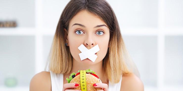 Диета: никогда не ешьте это, если хотите похудеть!