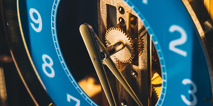 Jaeger-LeCoultre Atmos Kazakhstan: как выглядят часы, вдохновленные Казахстаном
