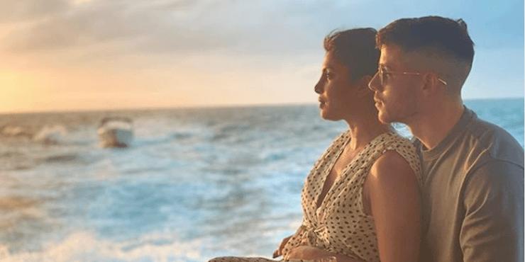 Как Приянка Чопра поняла, что хочет выйти замуж за Ника Джонаса