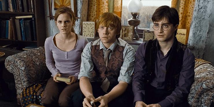 Гарри Поттер возвращается: франшиза получит продолжение