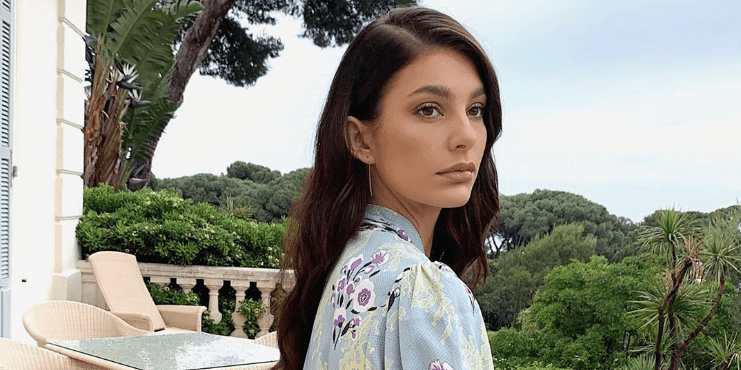 Секреты красоты Камилы Морроне: как девушка Леонардо Ди Каприо ухаживает за собой