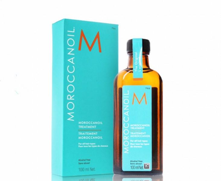 электризуются волосы: Восстанавливающее масло Moroccanoil