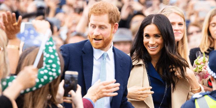 Меган Маркл и принц Гарри расстроены новым решением королевы