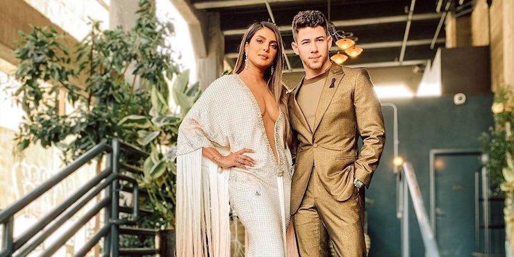 Самые красивые пары на Grammys 2020