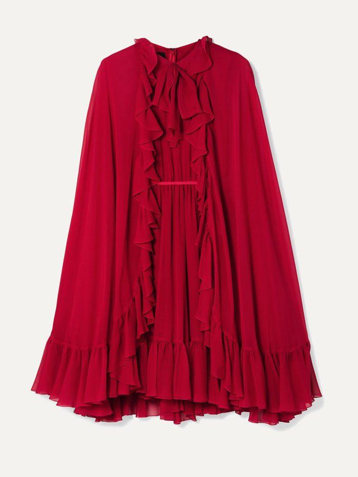 28 красных платьев на китайский Новый год