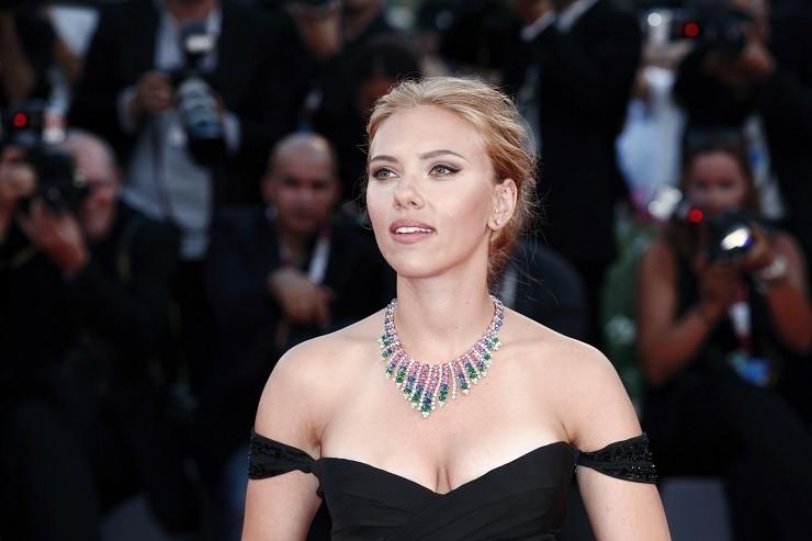 Скарлетт Йоханссон получит два «Оскара»?