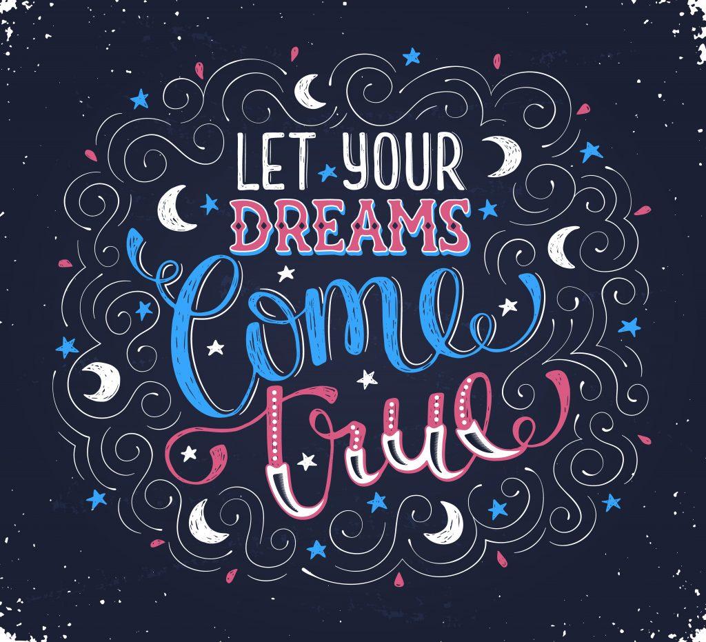 Карта желаний: как составить, чтобы все мечты сбылись?
