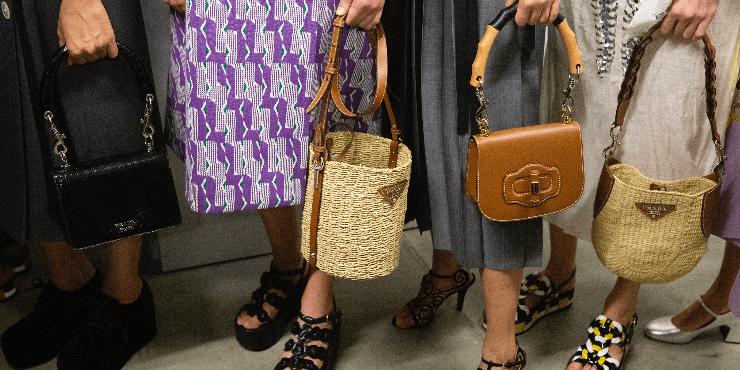 15 лучших весенних сумок, которые стоит купить уже сейчас