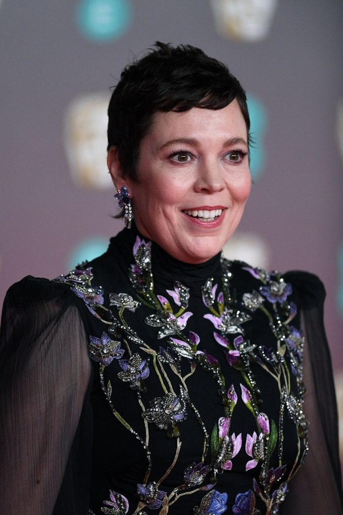 BAFTA 2020: лучшие бьюти-образы знаменитостей