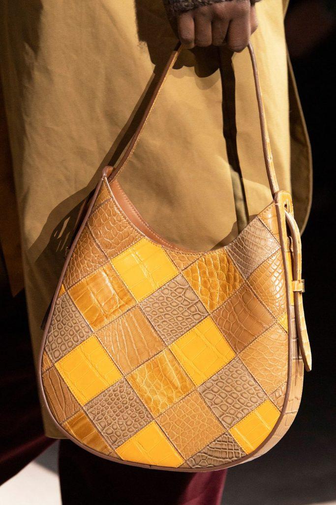сумки на осень