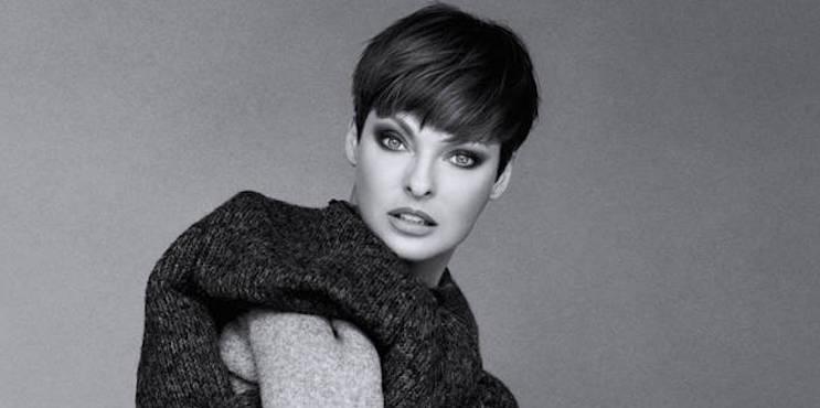 Линда Евангелиста и другие модели, чью карьеру изменила стрижка