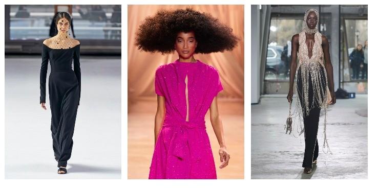 Главные тренды нью-йоркской Недели моды