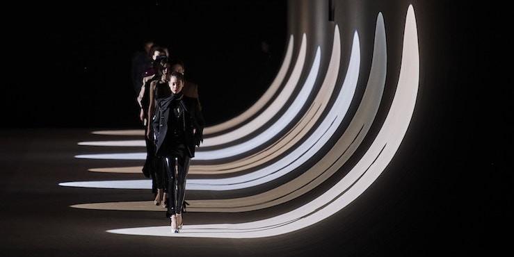 Чем удивила Неделя моды в Париже?