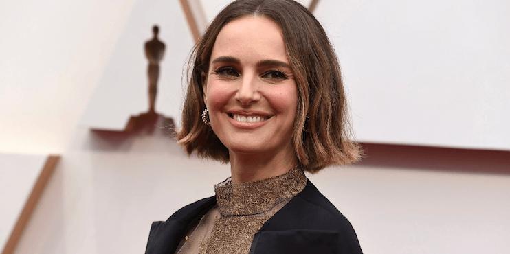 О чем говорит наряд Натали Портман на премии «Оскар 2020»