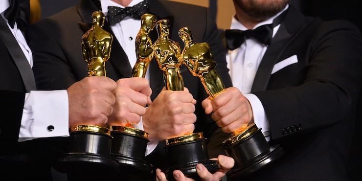 Как работает голосование премии «Оскар»?