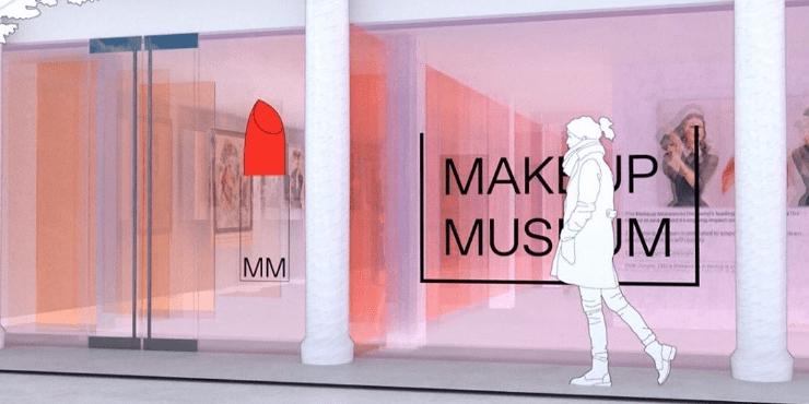 В Нью-Йорке откроется первый Музей макияжа