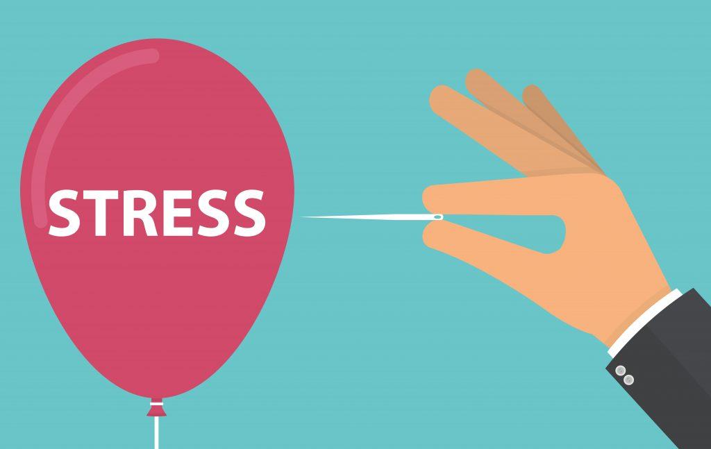 Симптомы стресса: 10 признаков того, что вам необходима помощь