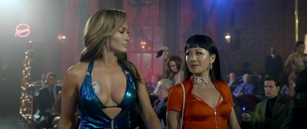 Дженнифер Лопес расстроилась из-за «Оскара»