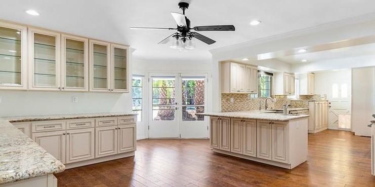 Зендая и ее волшебный дом за 4 миллиона долларов