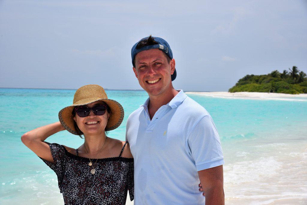 Мой муж – иностранец. Истории казашек, нашедших свое счастье с заграничными мужьями