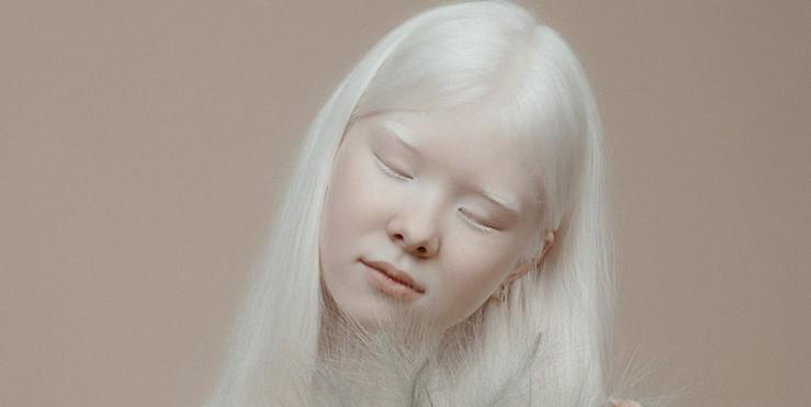 Новое лицо казахстанского моделинга: Асель Калаганова