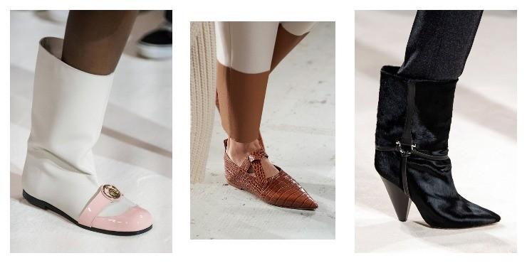 Осень-Зима 20/21: какую обувь добавить в wish-list?