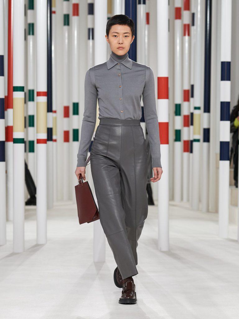 Синими, желтыми, красными: новая коллекция Hermès