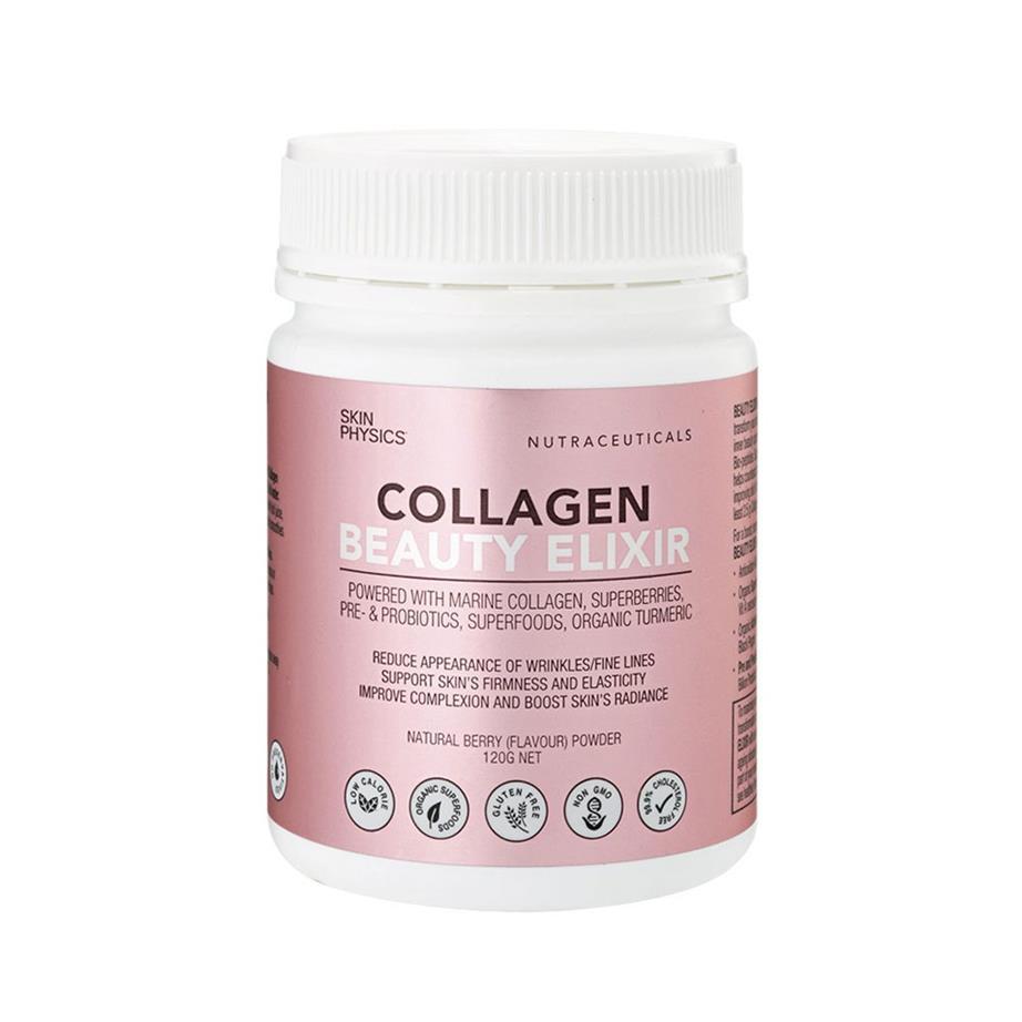 Коллаген: все, что вам нужно знать о полезном веществе