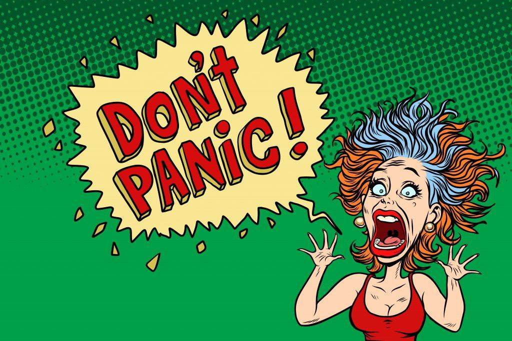 Спокойствие, только спокойствие: чем опасна массовая паника?