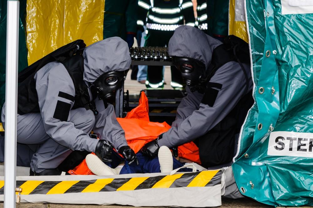 Что еще закрыли в связи с пандемией коронавируса?