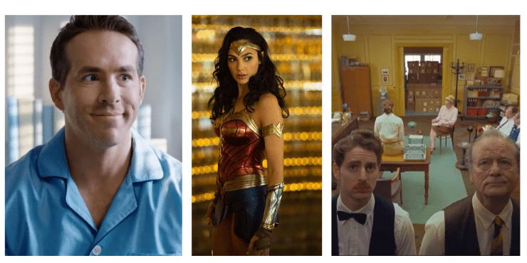 Самые ожидаемые фильмы лета 2020