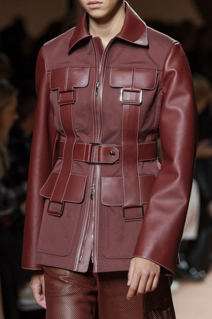 Как носить кожаные куртки? Гид по вечному модному тренду